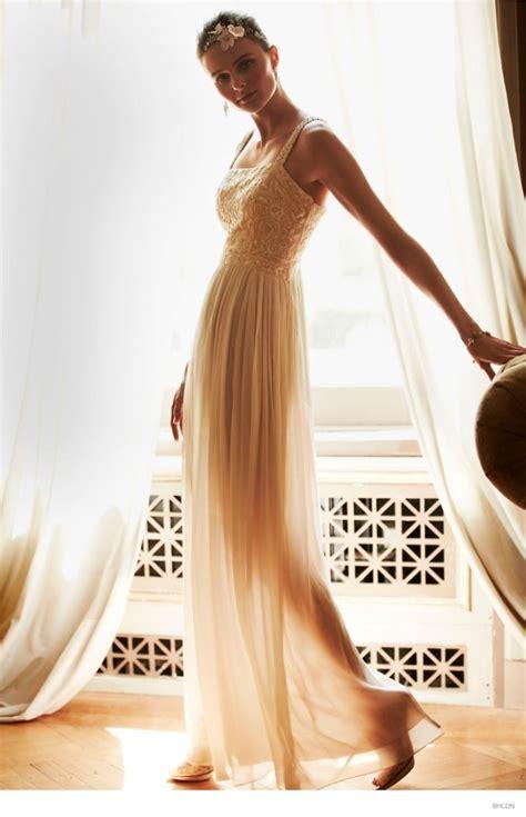 Bhldn Ballet Inspired Wedding Dresses For Fall Fashion