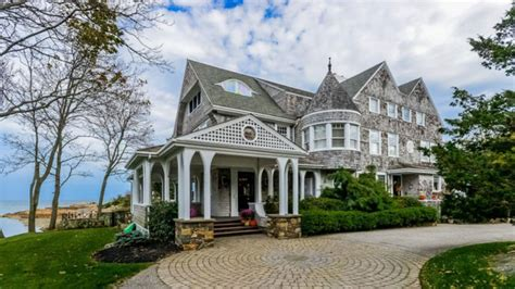 Two Beachfront Massachusetts Homes Make Hgtv's 'ultimate