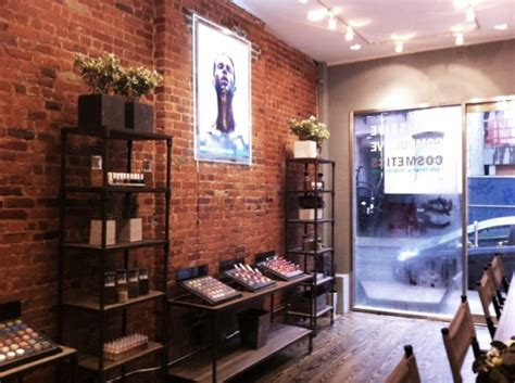 makeup schools in ny all vegan make up store opens in nyc girliegirl army