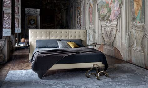 Jack Bed By Jean-marie Massaud For Poltrona Frau