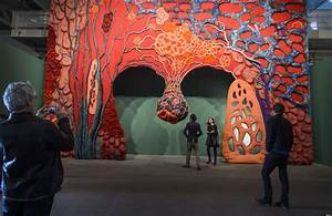 Art Basel 2013: Art Unlimited (VIDEO) | HuffPost