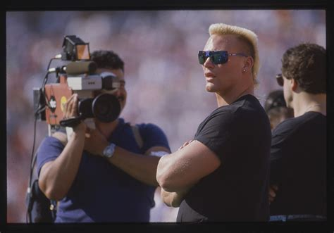 star   nfl player brian bosworth risen