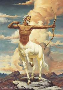 Image Gallery Mythical Centaur