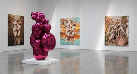 Best Gallery 10 Of The Best Galleries In Nyc