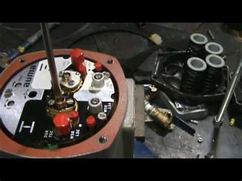 setting limit switches youtube