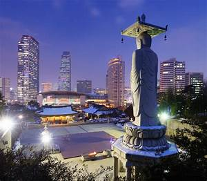 Study Abroad in South Korea Find a Program StudyAbroad.com