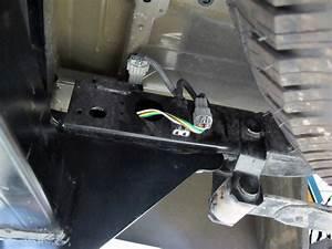 2013 Nissan Xterra Trailer Wiring