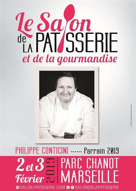 Salon De La Pâtisserie Et De La Gourmandise Urbanweb