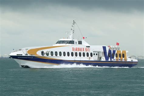 Ferry To Harbour Bay by Jadwal Kapal Ferry Horizon Batam Singapure Harbour Bay