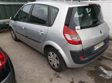 renault occasion electrique poignee electrique frein a renault scenic ii phase 1 diesel