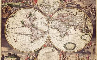 Map Background Wallpapers