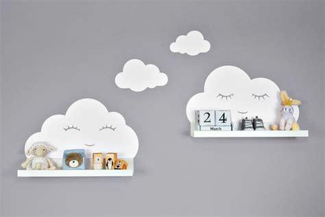Kinderzimmer Deko Augen by Wandtattoo Kinderzimmer Wei 223 E Wolken Augen Ikea