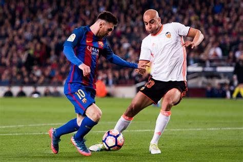 Valencia CF 1 - 1 Barcelona: Finished | 2015-12-05 | La Liga | Yahoo Sports