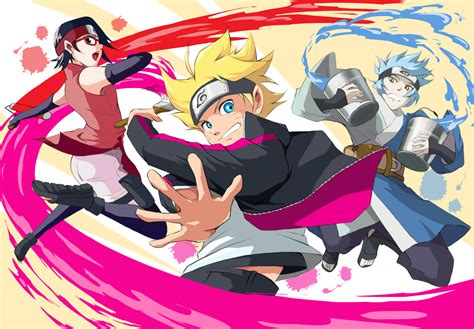 boruto uzumaki hd wallpapers background images