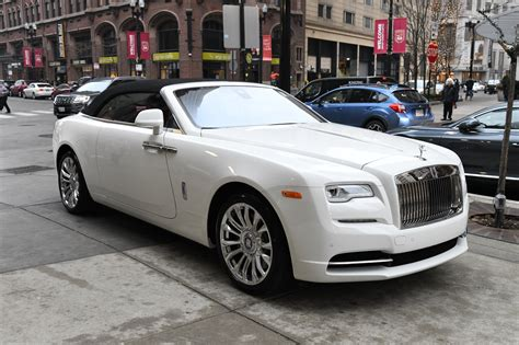 Iseecars.com analyzes prices of 10 million used cars daily. For sale : 2020 Rolls-Royce Dawn - Chicago Exotic Car ...