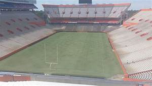 Ben Hill Griffin Stadium Section 55 Rateyourseats Com