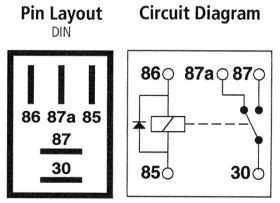 Buy Pin Micro Relay Online Changeover Diode