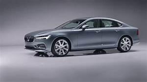 Volvo S90 Inscription Luxe : volvo s90 berline de luxe vue ext rieure youtube ~ Gottalentnigeria.com Avis de Voitures