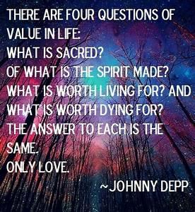 Don Juan Demarco Quotes. QuotesGram