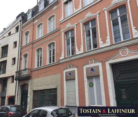 location bureaux lille location bureaux lille lille biens immobiliers