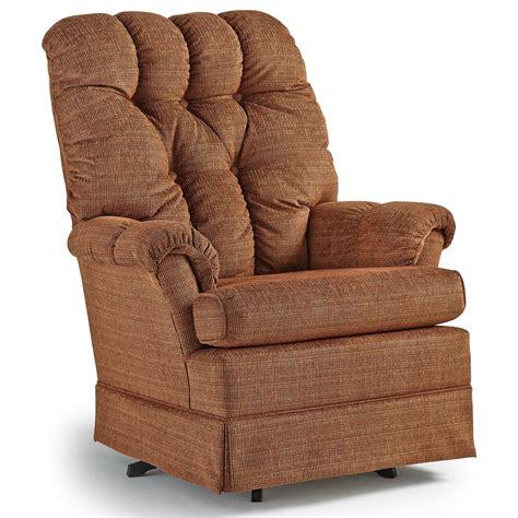 best home furnishings chairs swivel glide biscay swivel