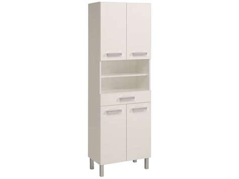 armoire colonne cuisine etagere meuble cuisine meuble rangement cuisine de
