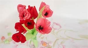Tapisser Avec 2 Papiers Differents : toutes nos id es cr atives avec des fleurs ~ Nature-et-papiers.com Idées de Décoration
