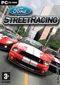 Ford Street Racing Encyclopedia Gamia FANDOM Powered