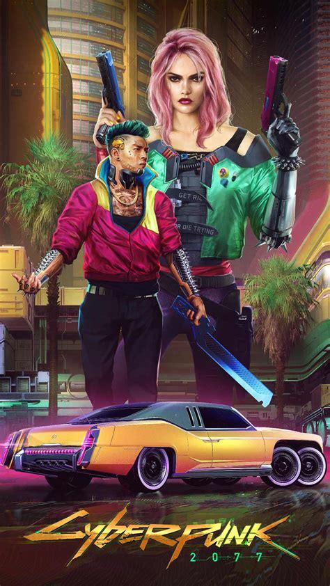 Cyberpunk k hd games k wallpapers images backgrounds 3840×2160. Cyberpunk 2077 HD Phone Wallpapers - Wallpaper Cave