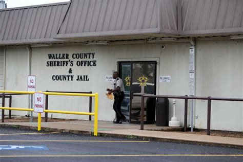 Authorities Investigating Sexual Assault Charge At Waller