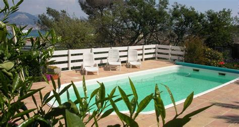 chambre d hote la seyne sur mer chambre d 39 hôte villa eveil à la seyne sur mer 26950