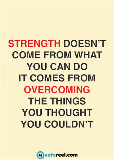 quotes  strength quotereel