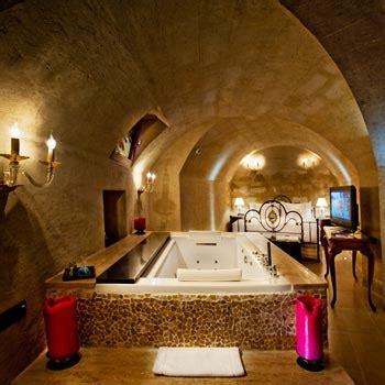 cappadocia cave resort spa luxury hotel  uchisar