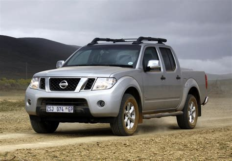 Nissan Navara Wallpapers by Wallpapers Of Nissan Navara Cab Za Spec D40 2010