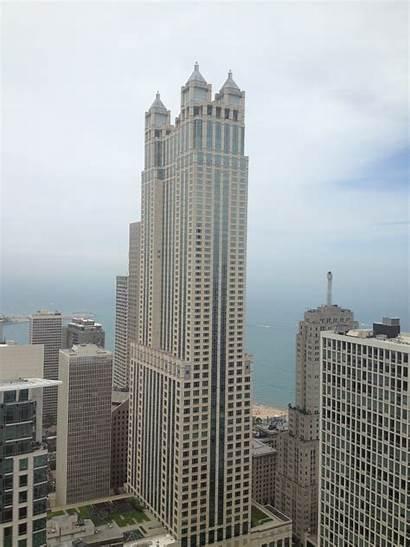 Architecture Chicago Perfect Gothic Tribune Tower Neo