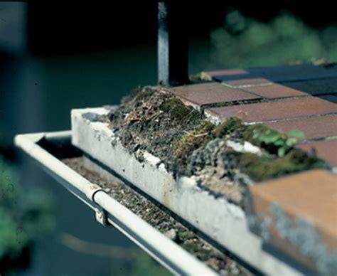 Balkonentwaesserung Haelt Den Balkon In Schuss balkonentw 228 sserung h 228 lt den balkon in schuss bauen de