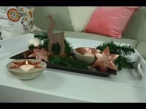 Diy Deko Weihnachten : diy beton deko zu weihnachten youtube ~ Whattoseeinmadrid.com Haus und Dekorationen