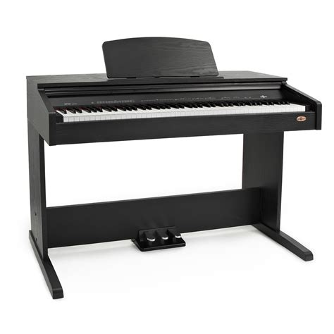 Dp8 Gear4music  Piano Digital  Como Novo Na Gear4musiccom