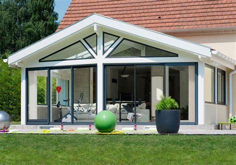 Costruire Veranda by Photos V 233 Randa Extension R 233 Alisation 20 M2 De