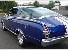 Curbside Classic 1966 Plymouth Barracuda The Truth