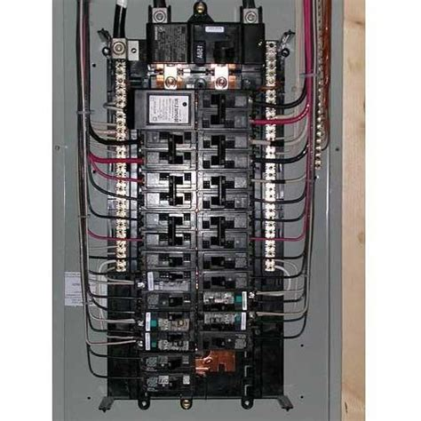 Home Electrical Wiring Circuit Box by Electrical Panel Acb Panel Manufacturer From Chennai