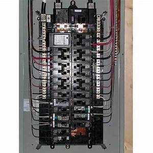 Electrical Panel Circuit Breaker Installation Cost