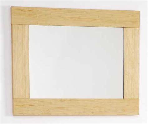 Maple Bathroom Mirror by Maple Bathroom Mirror Size 500x450mm Davinci Q 7079aml