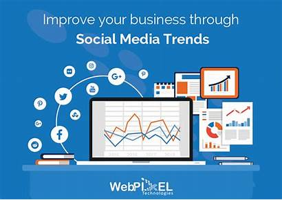 Social Trends Business Improve December Concern Why