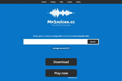 Mp3juice  Free Mp3 Downloads