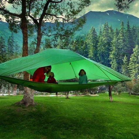 Hanging Hammock Tent by Hanging Tent Platform Hammock Tentsile Connect Stingray