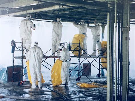 janis hutchinson       asbestos survey