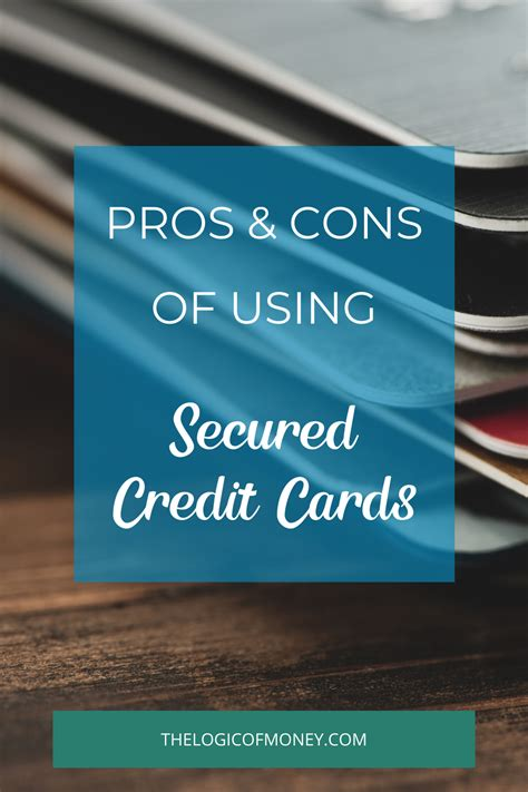 Check spelling or type a new query. The Pros and Cons of Secured Credit Cards in 2020 (With images) | Secure credit card, Money ...