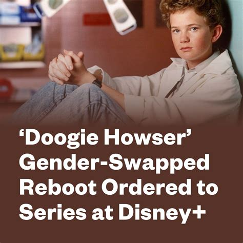 'Doogie Howser' Gender-Swapped Reboot Ordered to Series at ...