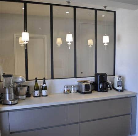 comment amenager une cuisine ouverte sur salon aménager une cuisine ouverte sur le salon astuces et